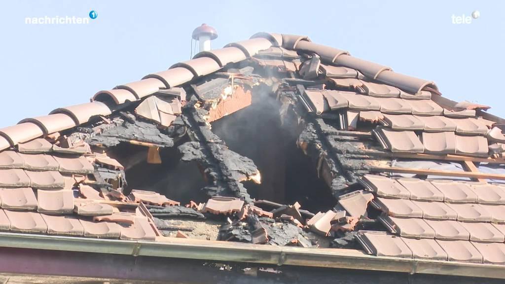 Brandursache geklärt: Kerze verursachte tödliches Feuer