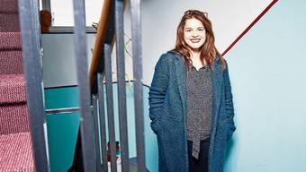 «Ich glaube nicht an Hauruckübungen, sondern gehe lieber konsequent nach vorn»: Anita Hugi leitet seit diesem Sommer die Solothurner Filmtage.
