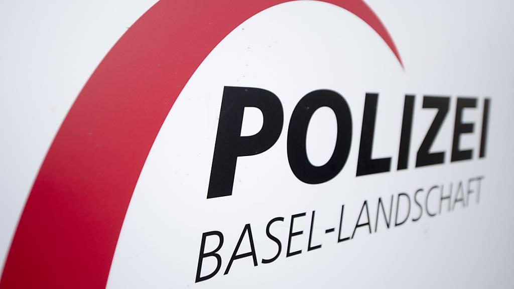 Nachdem Untersuchungshäftlinge in Muttenz einen Ausbruch aus dem Gefängnis versucht hatten, musste die Polizei Basel-Landschaft eingreifen. (Archivbild)