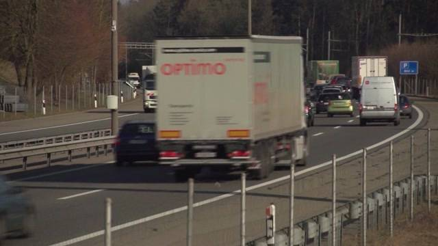 Verkehrszunahme in Solothurn