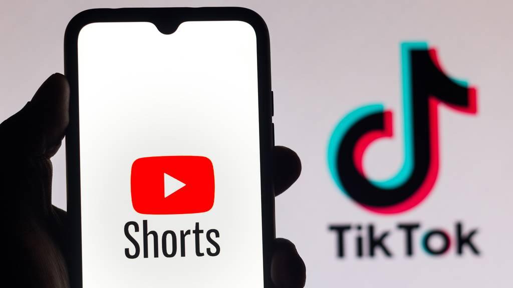 Konkurrenz für TikTok – «YouTube Shorts» kommt in die Schweiz