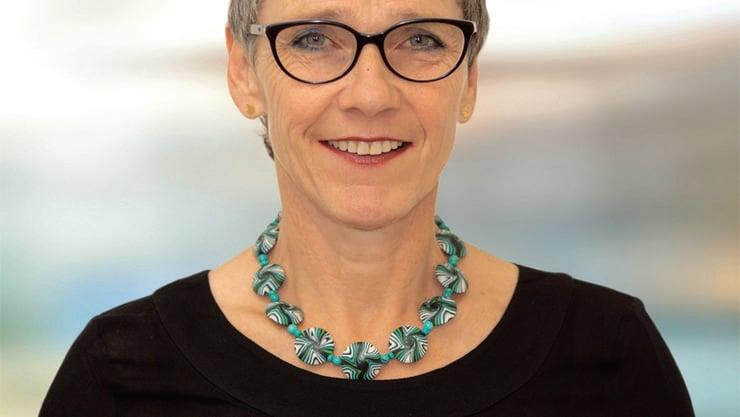 Beatrix Stüssi (bisher) - Oberhasli