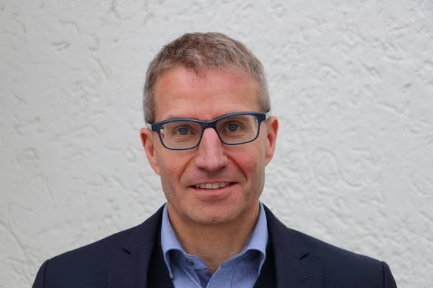 Thomas Beugger Leiter Sportamt BL und designierter OK-Vizepräsident ESAF 2022