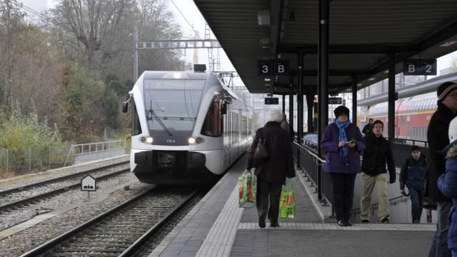 2009 kam es zu einer brutalen Schlägerei am Bahnhof Kreuzlingen
