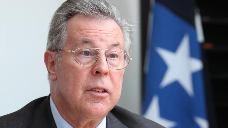Kurt Wernli wurde Ende 1998 aus der SP ausgeschlossen.
