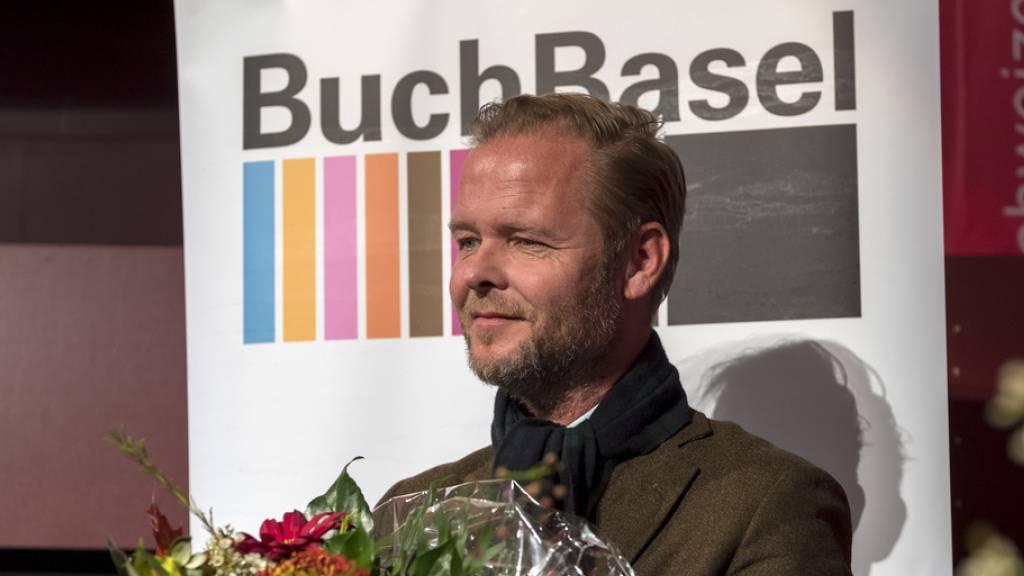 Christian Kracht: Rückzug in der Schweiz, Nomination in Deutschland