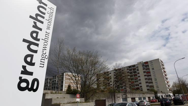 Der Kindergarten beim Grederhof soll ersetzt werden. (Archiv)