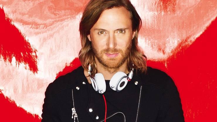 David Guetta ist fasziniert von Menschen, die ihren Traum leben. Seinen Traum hat er sich bereits erfüllt.Alix Malka/Warner Music