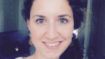 Annina Fröhlich ist Kampagnenleiterin der Operation Libero.