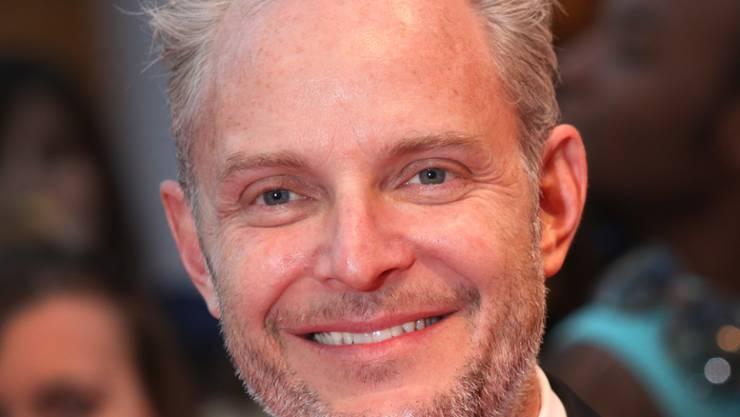 """Der Regisseur Francis Lawrence lanciert einen neuen Film zur Vorgeschichte von """"Tribute von Panem"""". (Archivbild)"""