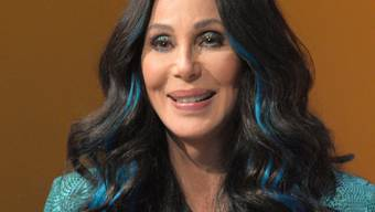 Bald 30 Jahre sind es her, seit Sängerin Cher einen Oscar als Schauspielerin gewann. Nun steht die 71-Jährige wieder vor der Filmkamera. (Archivbild)