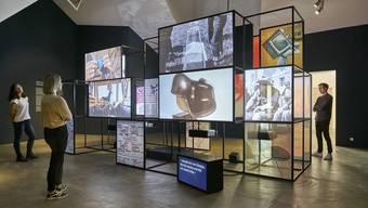 Vitra Design Museum erinnert an Victor Papanek
