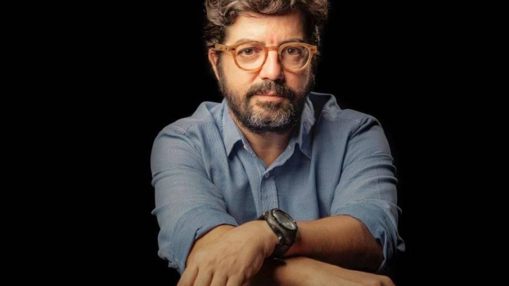 Der spanische Kunstschaffende Carlos Spottorno nimmt Interessierte mit auf eine Suche nach neuen Erzählformen.