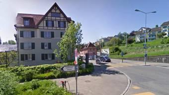Hedy Schlatter muss ihre Wohnung in Zürich-Wollishofen aufgeben.