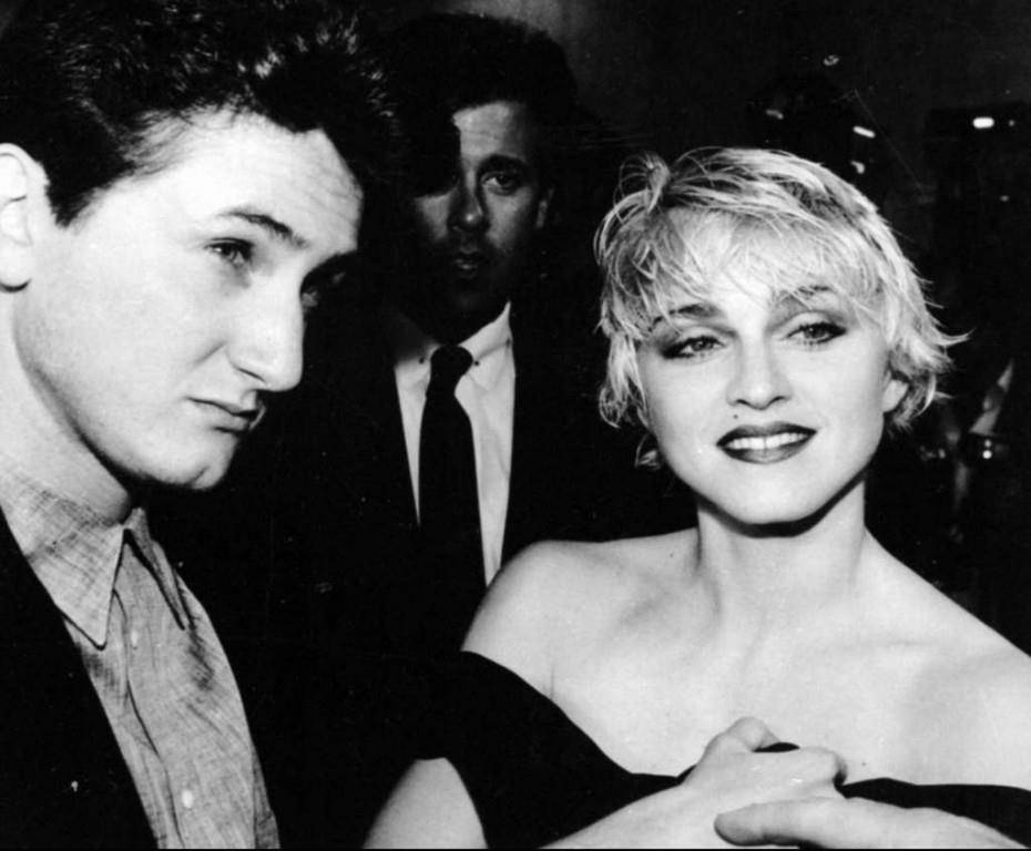 Popstar Madonna (© gettyimages)