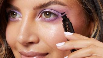 Spezialkonstruktion: Die Eyeliner von «The Quick Flick».