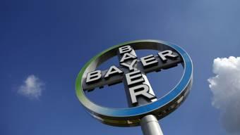 Die Division Consumer Care des Konzerns Bayer soll 2016 unter dem Namen «Consumer Health» in Basel gebündelt werden. (Symbolbild)
