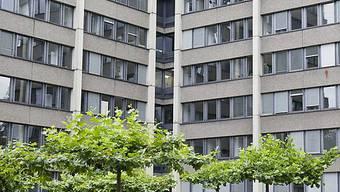 Gebäude der Bundesanwaltschaft in Bern