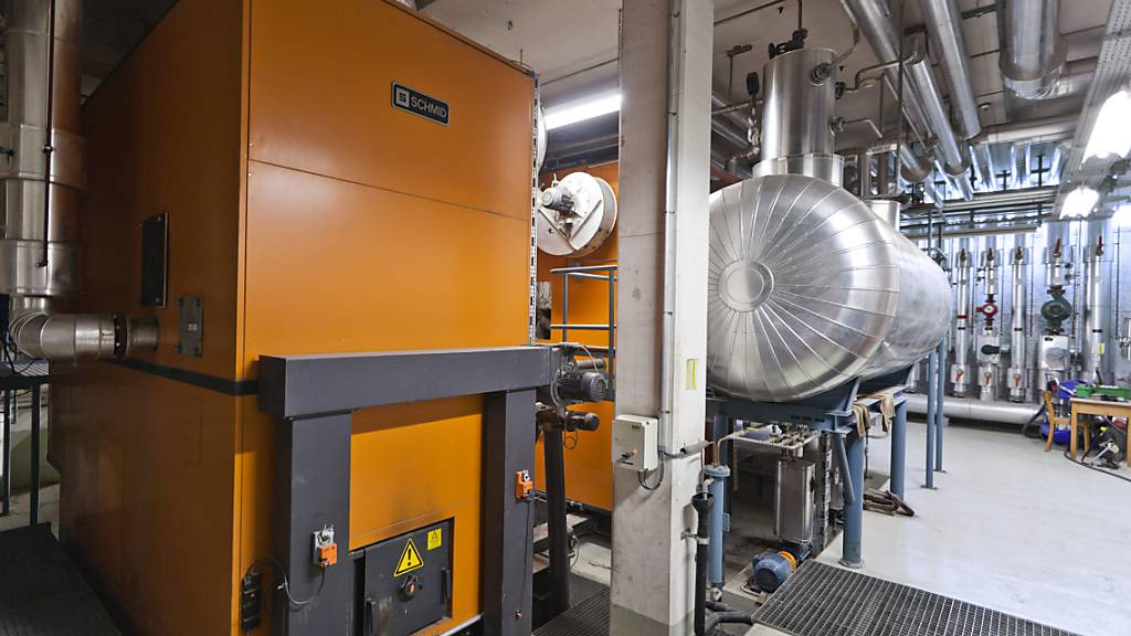 Kanton Zug zahlt neu eigenes Geld ins Energieförderprogramm