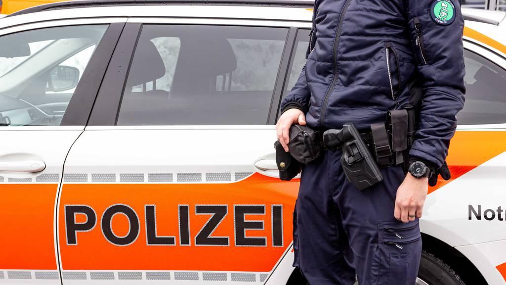 Polizei appelliert an Demonstranten: «Kommen Sie nicht nach Rapperswil-Jona»