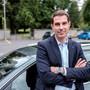 Thierry Burkart (43), Nationalrat, Aargau. Mario Heller