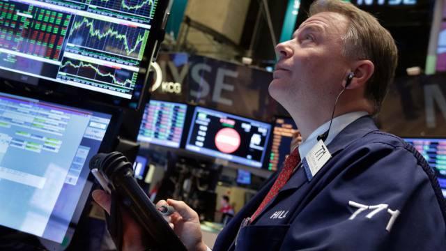 An den New Yorker Börsen wiesen alle Indizes nach oben