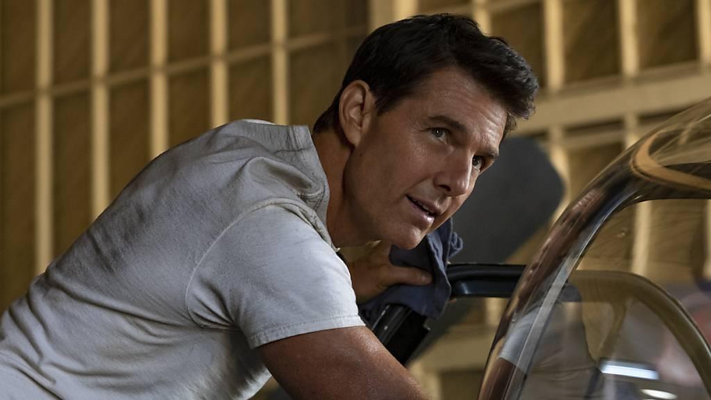 Tom Cruise will Weltall-Film mit Doug Liman drehen