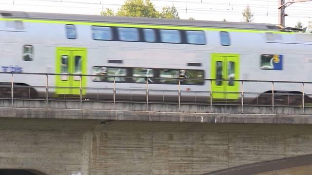 Neue Züge für die BLS