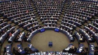 Das EU-Parlament macht Druck auf die Türkei (Archiv)