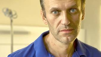 HANDOUT - Das Foto zeigt Alexej Nawalny, das der russische Oppositionsführer am Dienstag, den 22. September 2020 auf seinem Instagram-Account veröffentlicht hat. Nach 32-tägiger Behandlung ist der vergiftete russische Kremlkritiker Alexej Nawalny aus der Berliner Charité entlassen worden. Foto: Uncredited/navalny/Instagram/AP/dpa - ACHTUNG: Nur zur redaktionellen Verwendung im Zusammenhang mit der aktuellen Berichterstattung und nur mit vollständiger Nennung des vorstehenden Credits