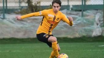 Der Wechsel von Gianluca Gaudino zu YB ist einer von gerade einmal 35 Wintertransfers in der Super League.