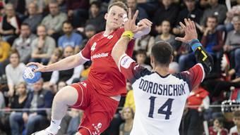 Lenny Rubin, 23, gehört zu den Schweizer Leistungsträgern, obwohl er noch sehr jung ist. Es ist der neue Schweizer Weg. Er ist erfolgreich.
