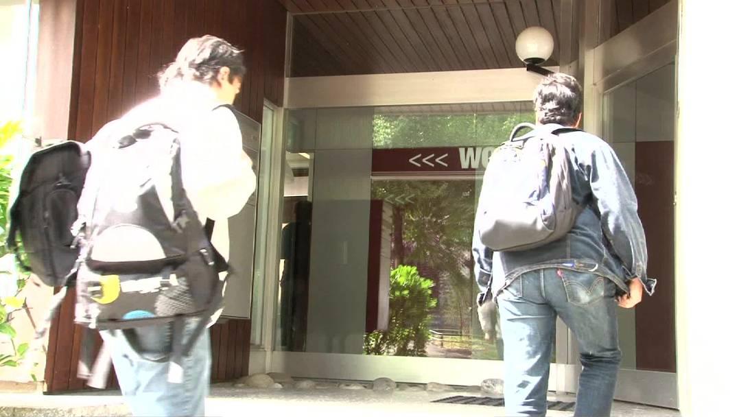 Immer mehr Deutsche: Studentenwohnungen in Zürich sind knapp