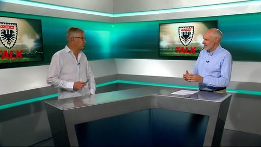 Ruedi Kuhn: «Es kann nicht sein, dass die Spieler nicht doppelt geimpft sind!»