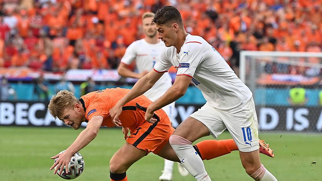«Wir sind nicht Stars, wie sie die Niederlande hat»