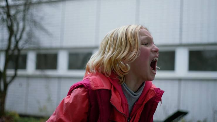 Hollywood hat bei Jungdarstellerin Helena Zengel (11) bereits angeklopft.