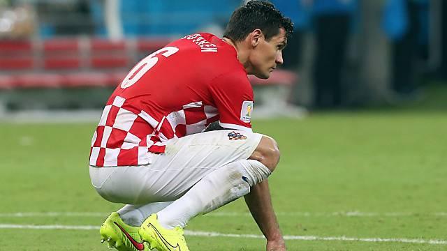 Neu bei Liverpool: der Kroate Dejan Lovren