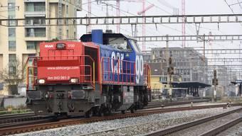 Die SBB Cargo ist auf der Suche nach künftigen Partnern.