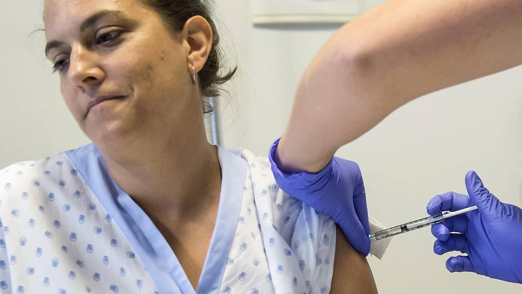 Ärzte wegen Impfstoff-Mangel im Dilemma