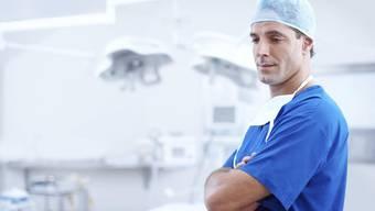 Sollen ärztliche Gutachter in Zukunft ihre Patientengespräche aufzeichnen müssen? Auch darüber debattiert heute der Ständerat.