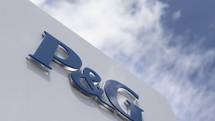 P&G profitiert von Corona-Hamsterkäufen und steigert Umsatz. (Archiv)