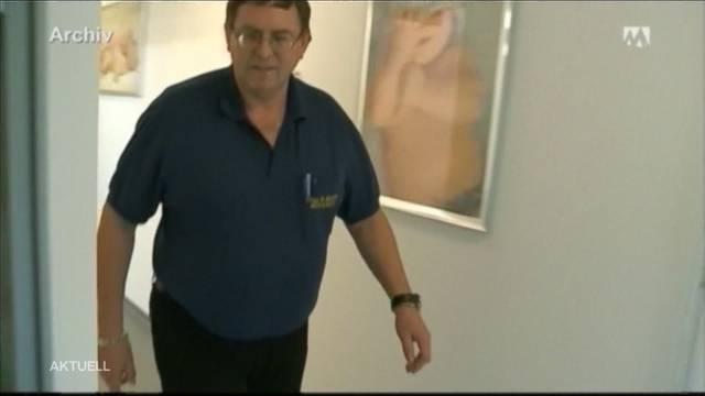 Skandalarzt Ingo Malm nicht mehr in U-Haft