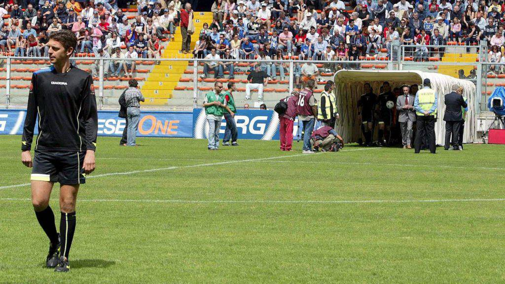Italiens Klubs wollen am 13. Juni loslegen