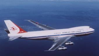 1983 wurde eine Boeing 747 der Korean Air Lines von den Russen abgeschossen. Die Japaner belauschten heimlich den Funkverkehr.