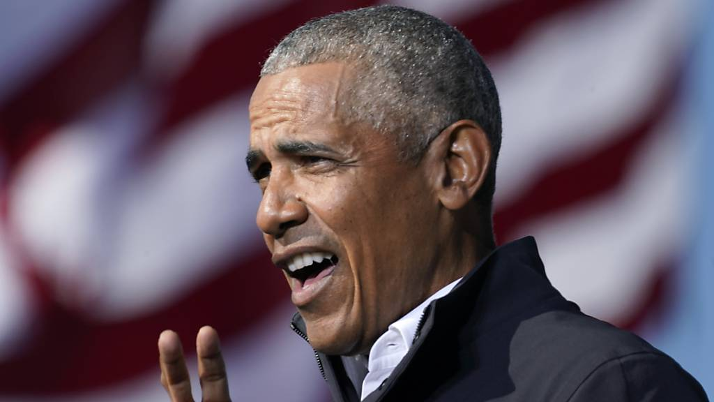 Obama veröffentlicht Memoiren – US-Politik unterm Brennglas