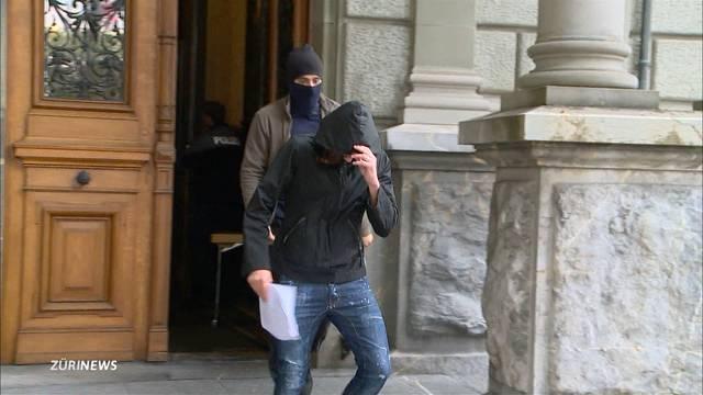 Erleichterung bei An'Nur-Moschee-Angeklagten