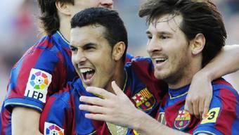 Barcelona spanischer Meister