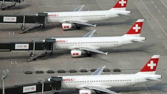Die Swiss muss die Konkurrenz akzeptieren können