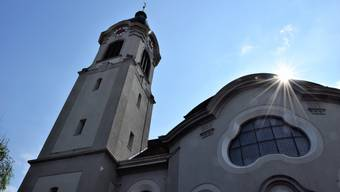 Katholische Kirche Brugg