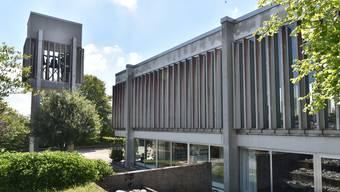 Evangelisch-reformierte Kirche Lostorf gehört zu der Kirchgemeinde Niederamt.